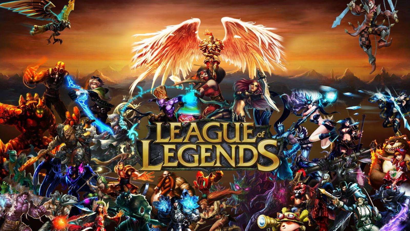 League of Legends matchmaking prendendo per sempre