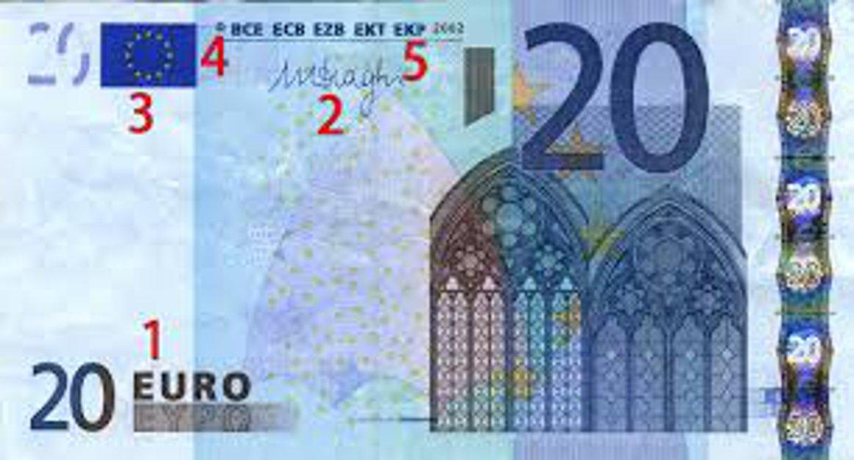 d574b23f68 Le banconote in euro che valgono una vera fortuna: ecco come riconoscerle