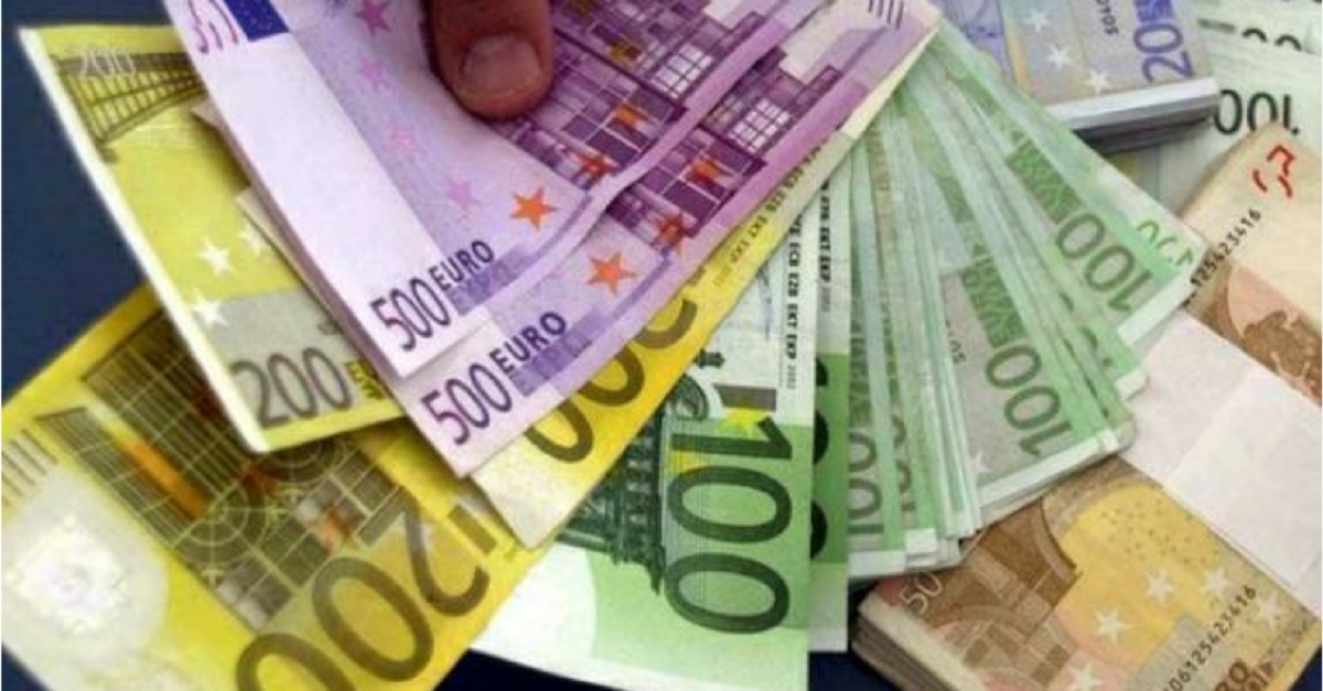 Segreto benefattore dona 16 mila euro al comune