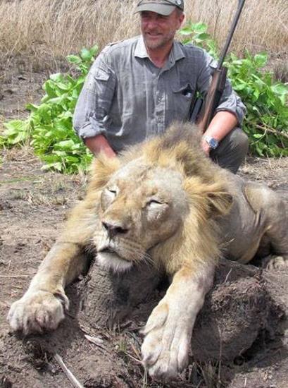 Luciano Ponzetto il veterinario amante della caccia