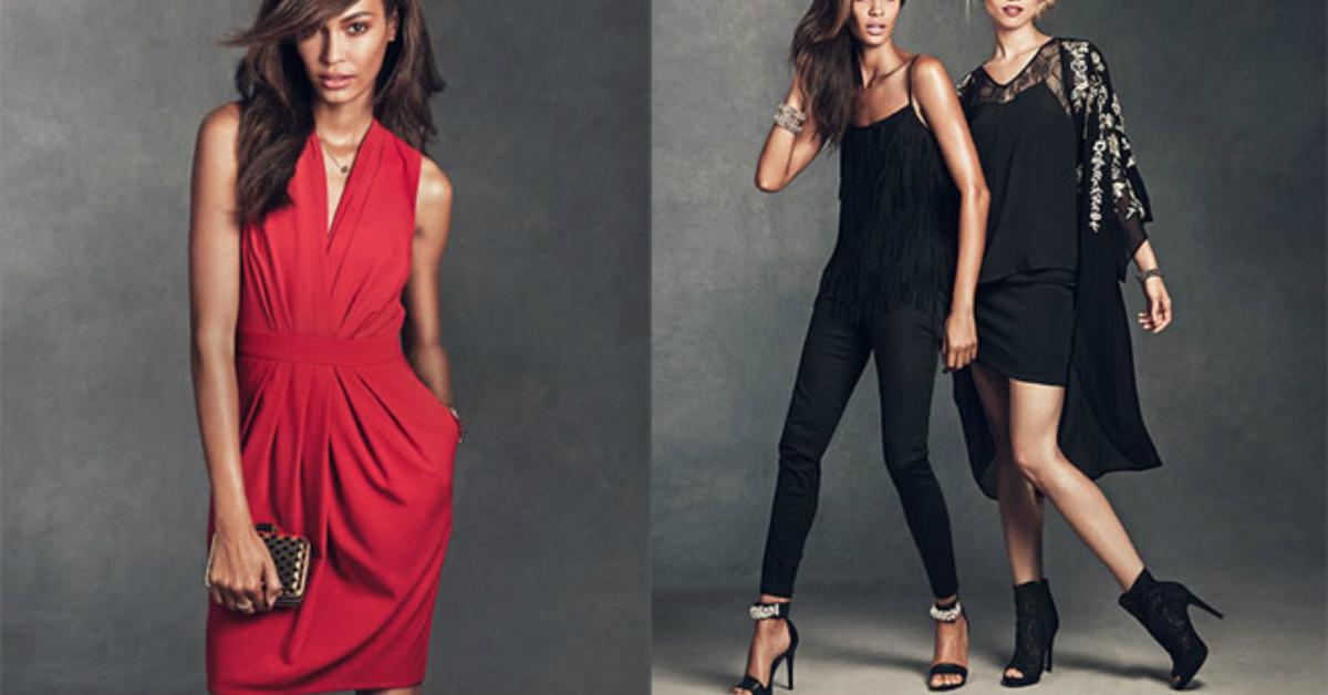 d2991215bb Natale e Capodanno alla moda: i consigli della vegan fashion blogger