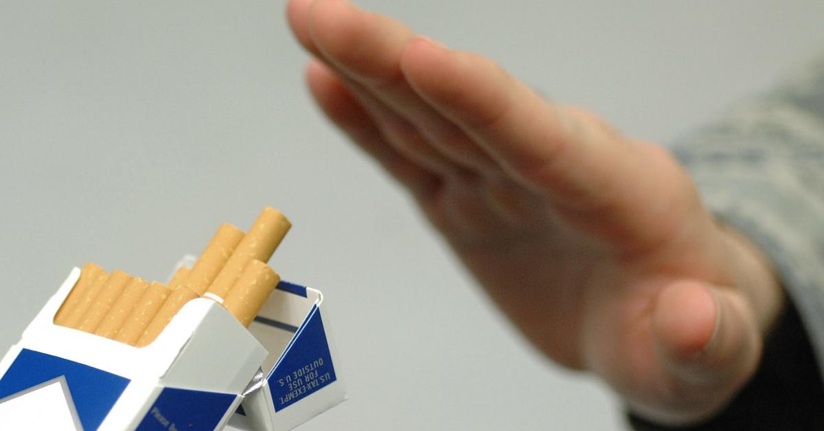 In Francia nouovi provvedimenti contro il fumo