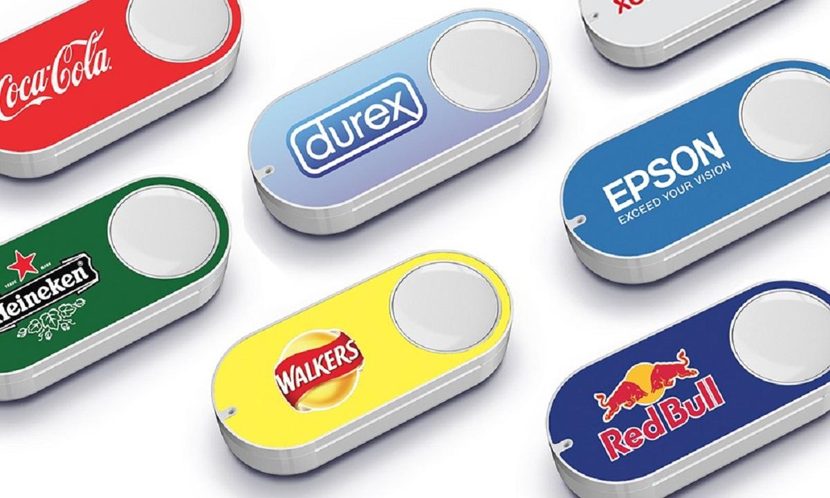 Acquisti online di preservativi con amazon dash button for Acquisti online casa