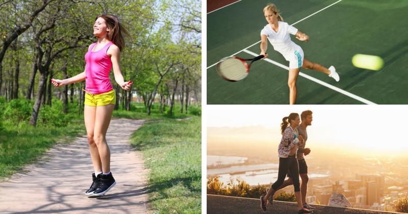sport calorie
