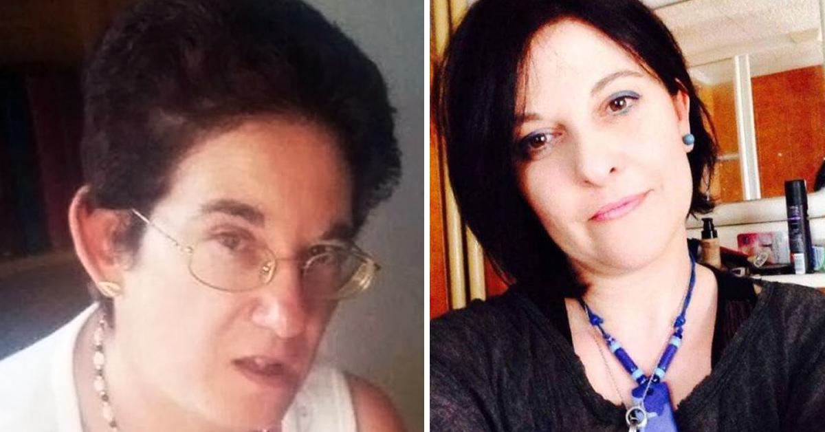 """Caterina Abbattista: """"Troppo comodo rendermi una madre complice"""""""