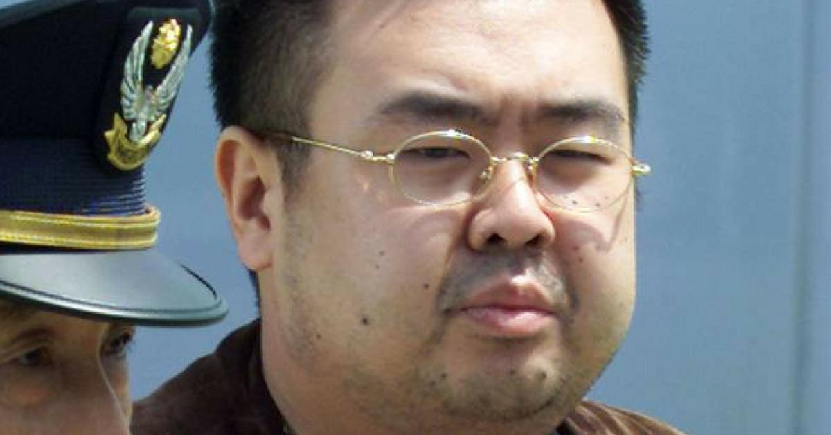 Kim Jong-nam, il fratellastro di Kim Jong-un ucciso nel 2017, era un informatore della CIA, scrive il Wall Street Journal