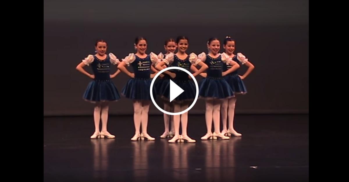 ballerine danza zorba