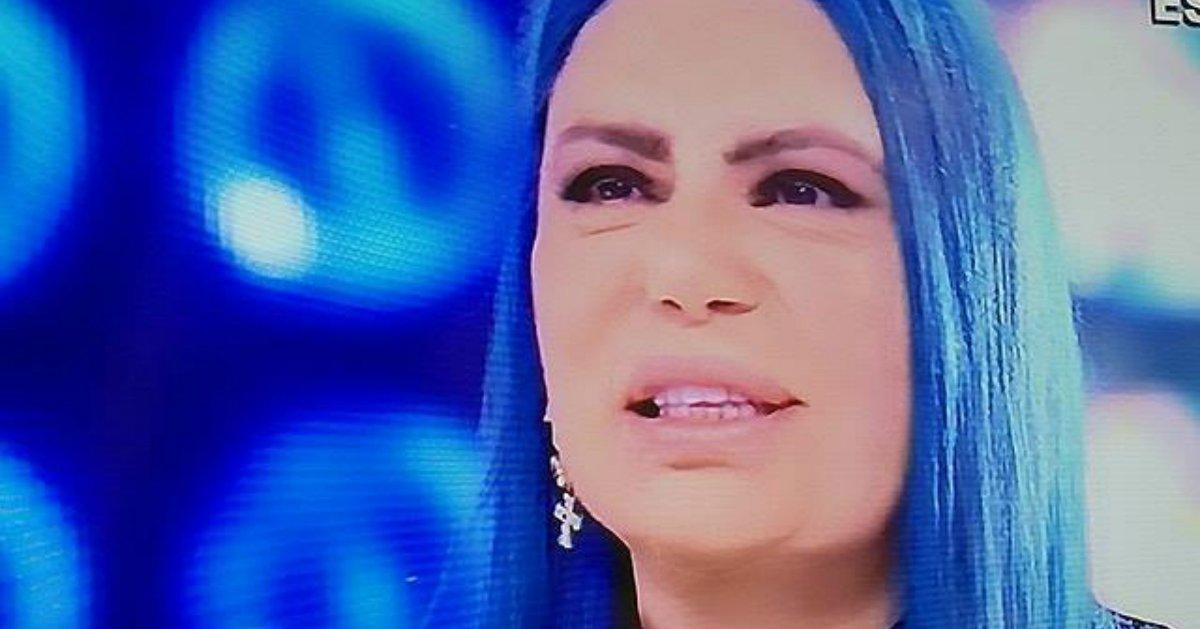 loredana bertè intervista