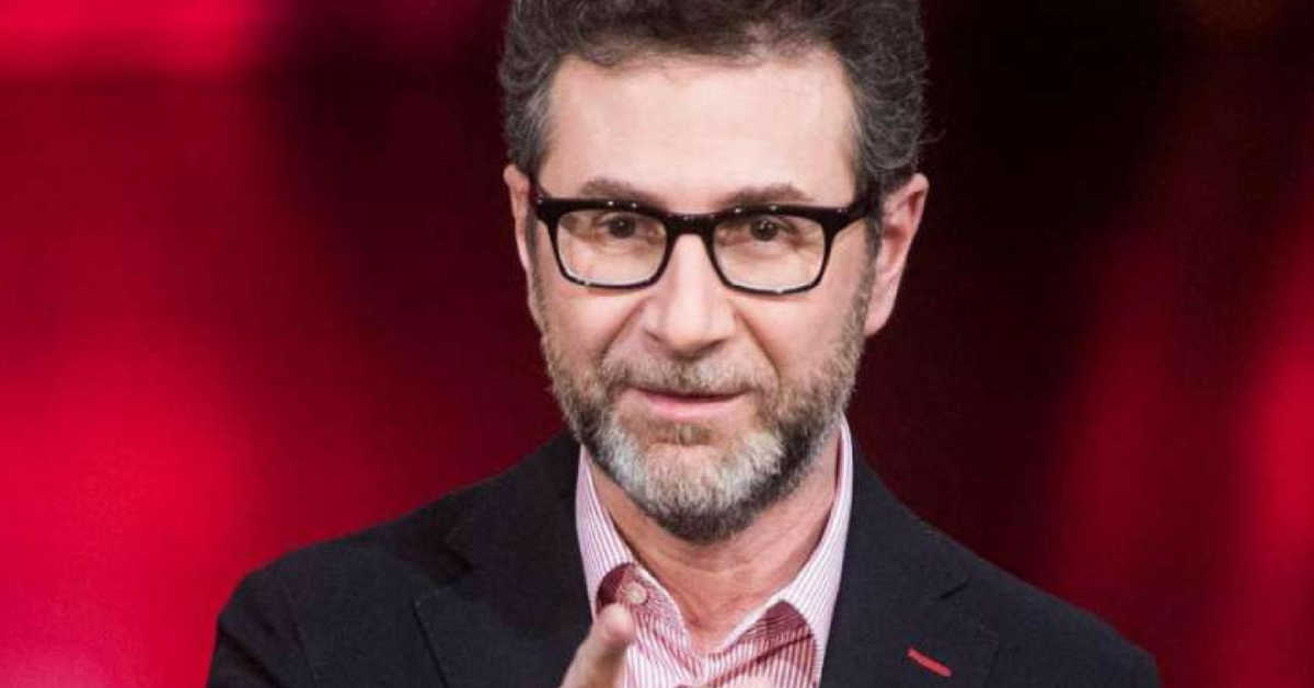 Fabio Fazio, la frecciatina ai vertici Rai annuncia le sue dimissioni?