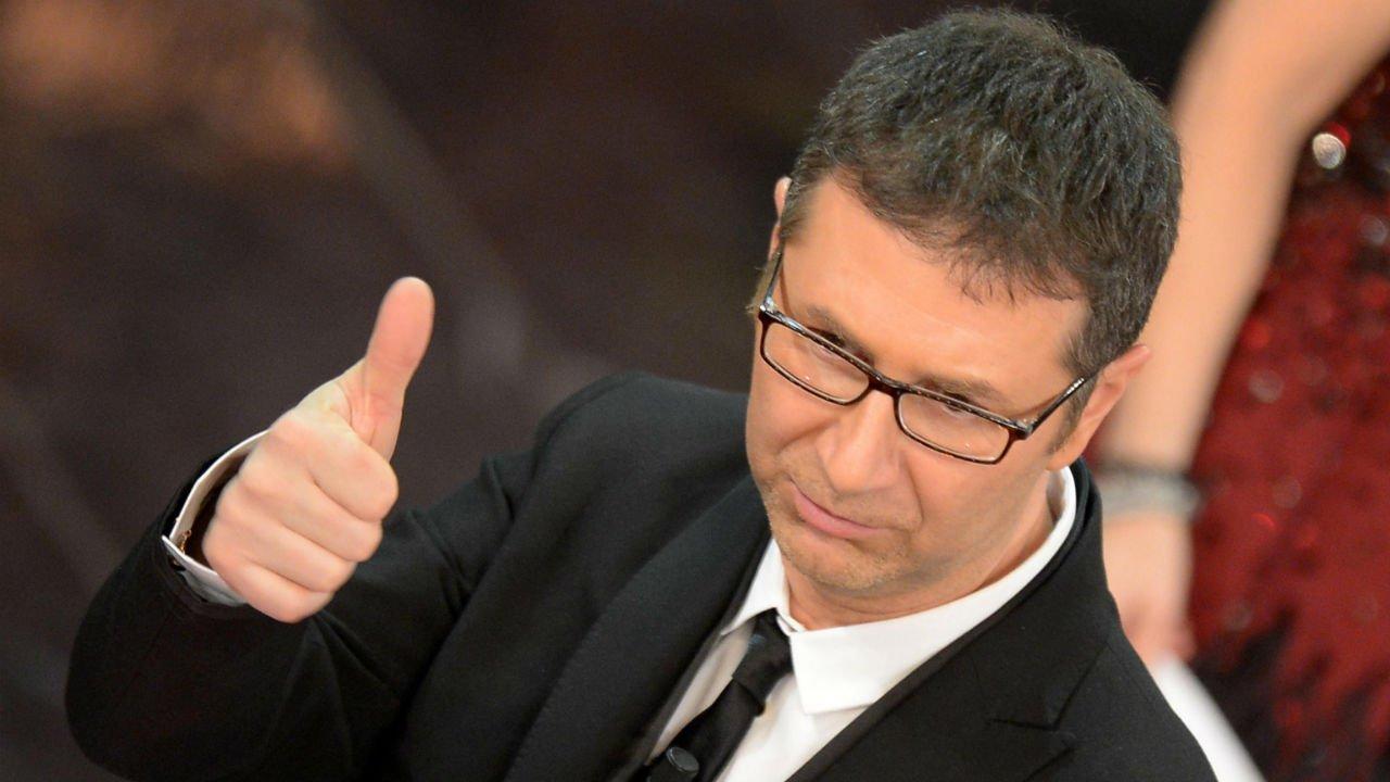 Fabio Fazio nei guai con Che tempo che fa: gli ascolti sono bassissimi