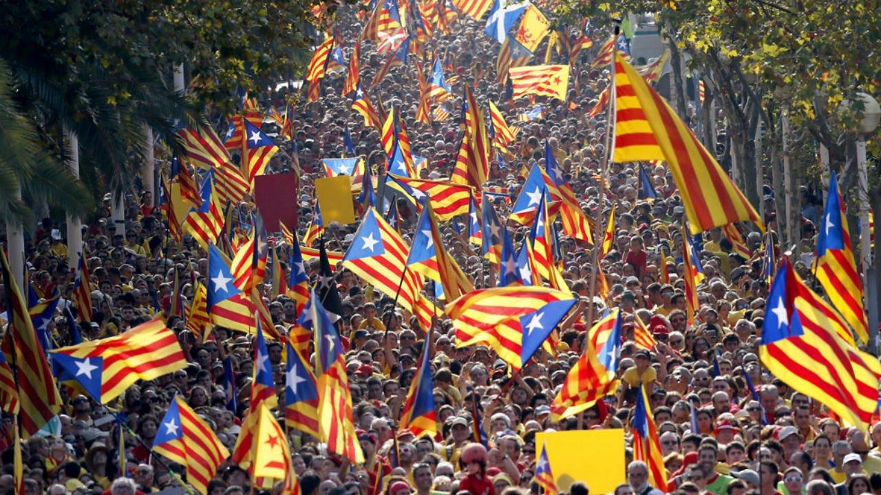 Catalogna: arrestati il vicepresidente e 7 ministri
