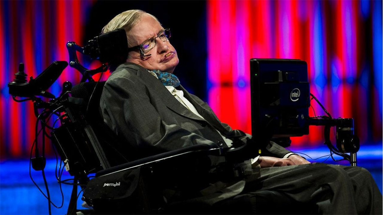 stephen hawking intelligenza artificiale