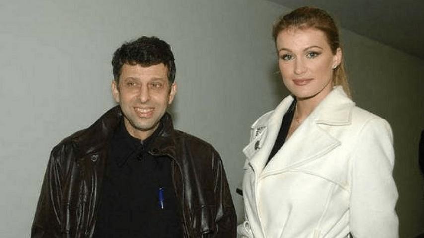 Eva Henger e Riccardo Schicchi
