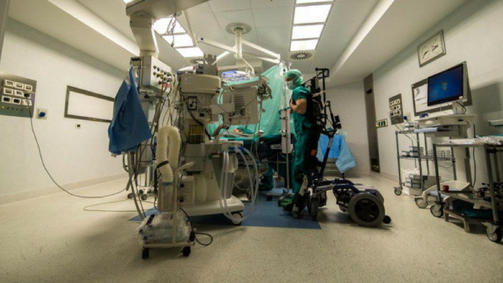 Sedie A Rotelle Torino : La storia del chirurgo che non si arrende alla sedia a rotelle