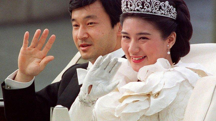 Masako: la principessa triste