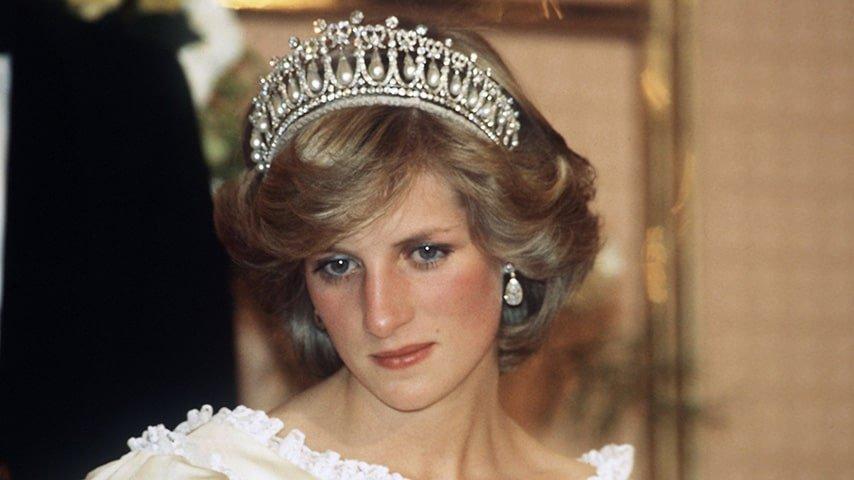 Diana Principessa del Galles