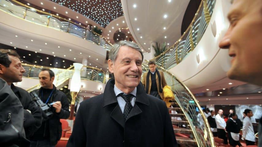 Tra i 500 umoni più ricchi del mondo anche 8 italiani