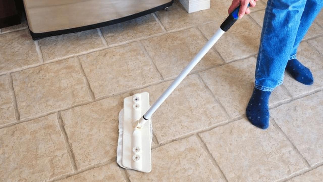 Pulire le piastrelle è difficile ecco alcuni metodi naturali