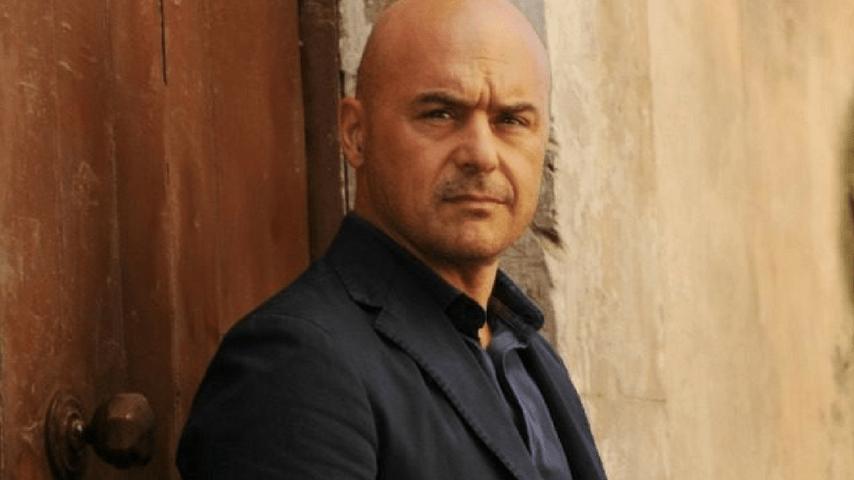 """Luca Zingaretti si commuove: """"Montalbano mi ha fatto piangere"""""""
