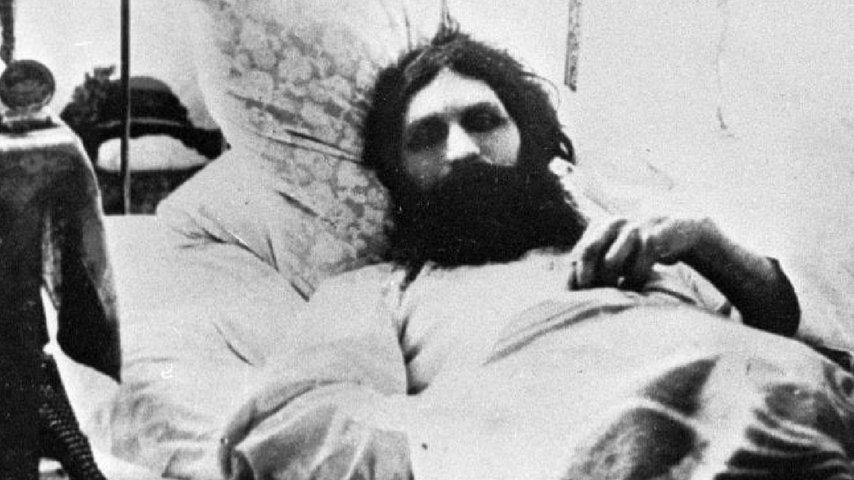 la morte di Rasputin