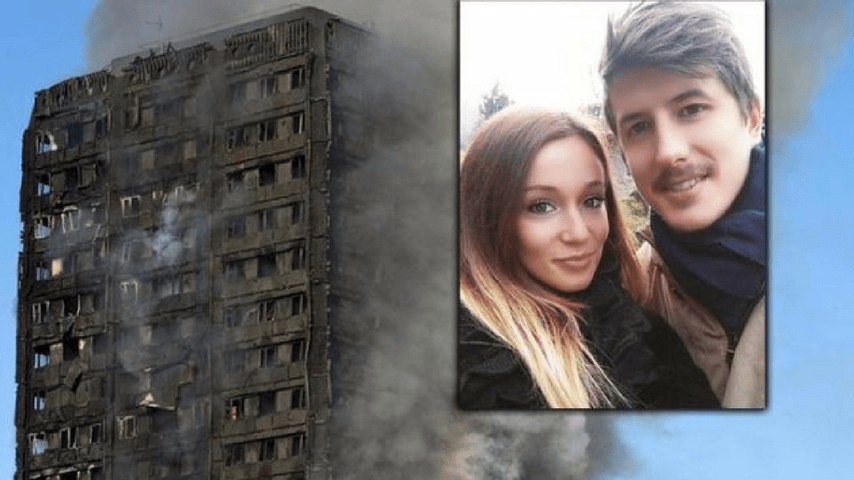 grenfell tower marco gloria