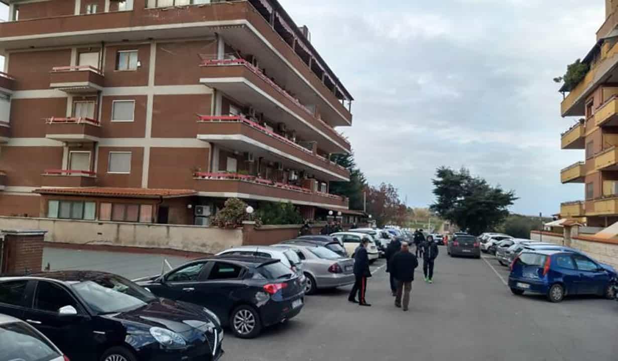 Il carabiniere si è suicidato e le figlie sono morte