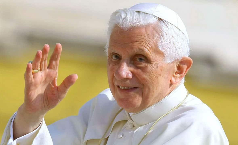 Il fratello di Papa Ratzinger: