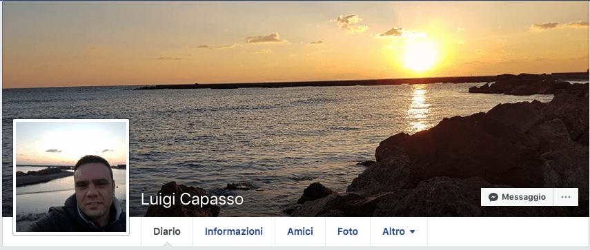 Luigi Capasso