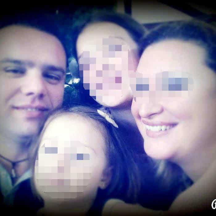 Il carabiniere di Latina stermina la sua famiglia: morte anche le sue bimbe