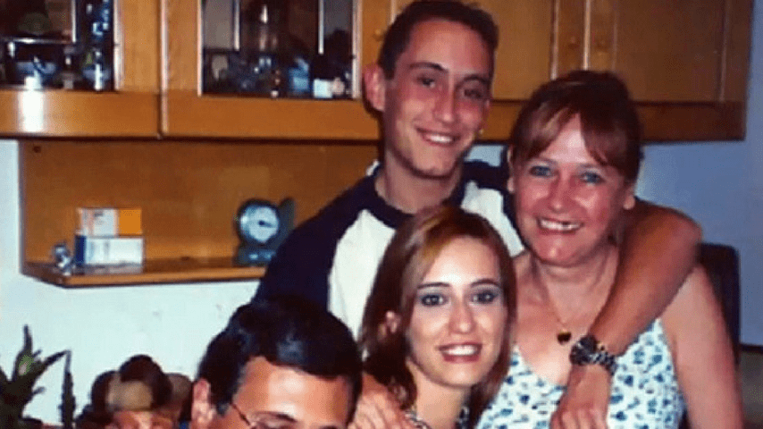 cucchi family