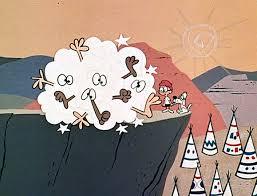 Azzuffata da Looney Tunes
