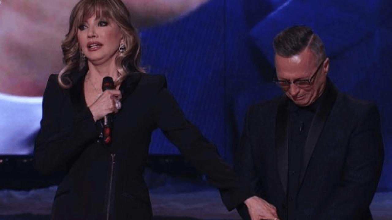 Ballando con le Stelle: Milly Carlucci ricorda commossa Fabrizio Frizzi
