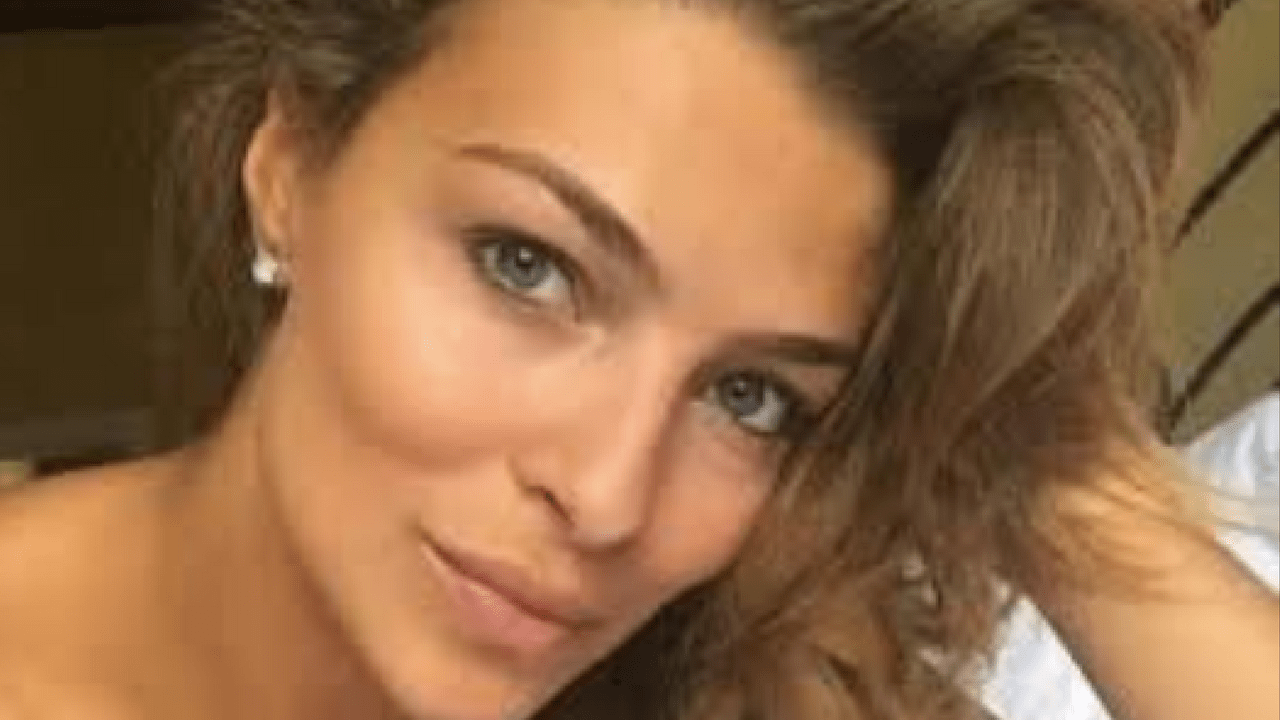 Cristina Chiabotto: dopo la rottura con Fulco c'è già una nuova fiamma?