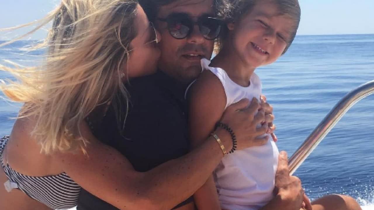 Simone Inzaghi si sposa