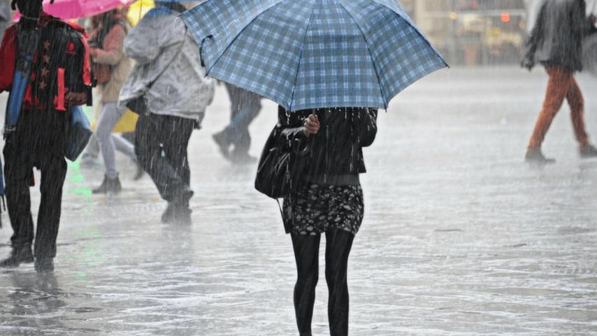 Meteo: in arrivo piogge in tutta Italia, forti nevicate al nord