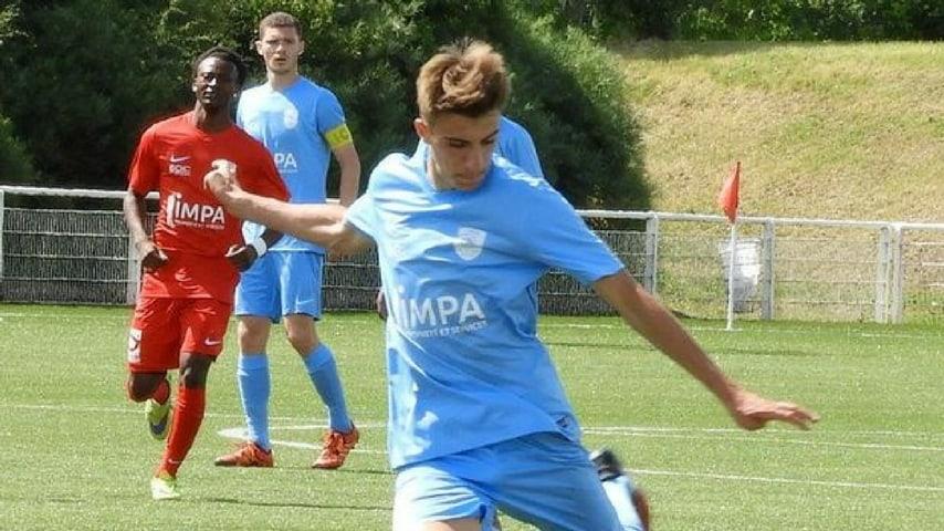 Dopo Davide Astori, è morto un giocatore del calcio francese di 19 anni, Thomas Rodriguez