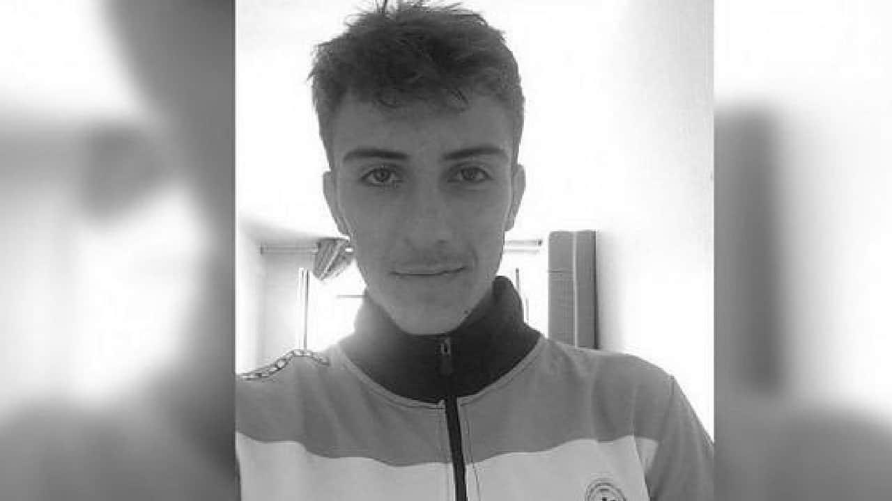 Scomparso il giovanissimo calciatore dela LIgue 2 francese Thomas Rodriguez