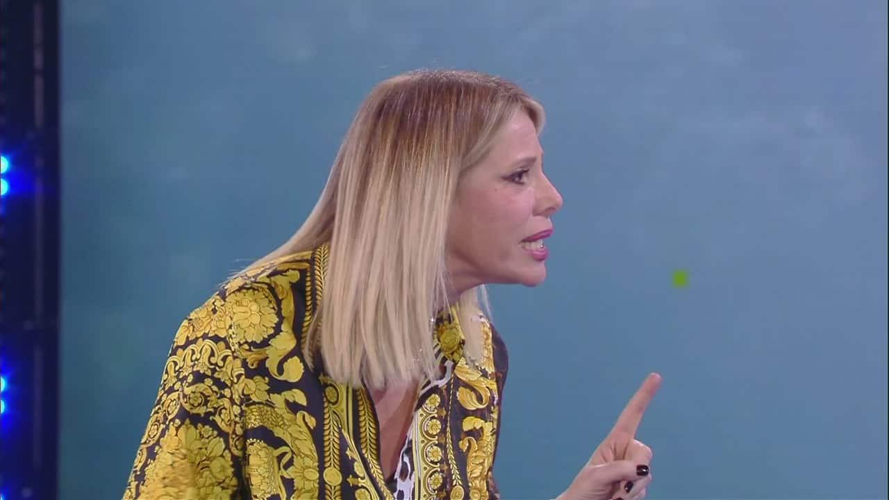Eva Henger e Alessia Marcuzzi: ora è guerra aperta