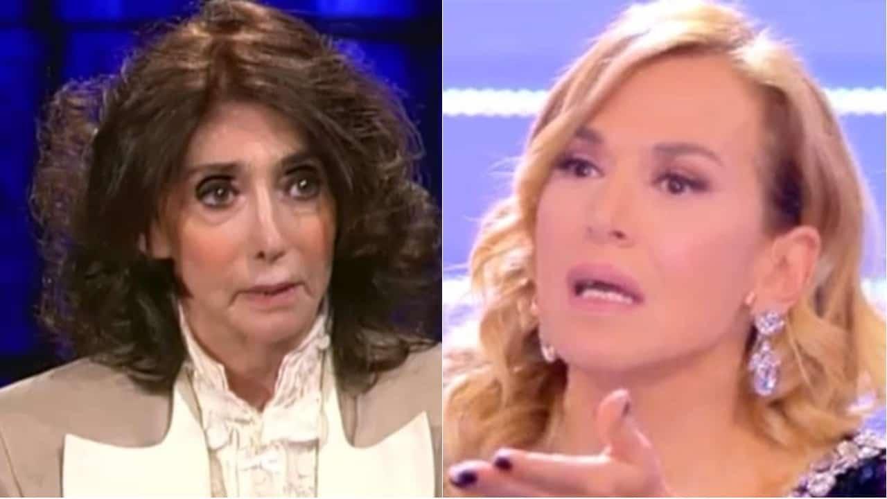 """La figlia di Anna Marchesini contro Barbara D'Urso e il padre: """"Sciacallaggio televisivo"""""""