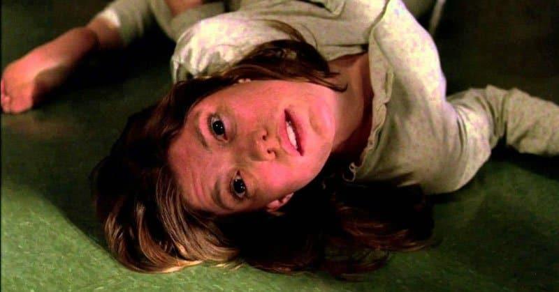 Scena tratta dal film L'Esorcismo di Emily Rose