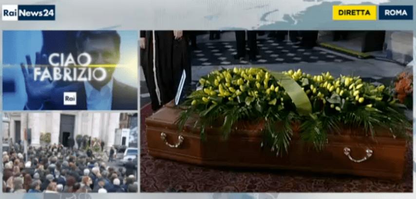 frizzi funerali
