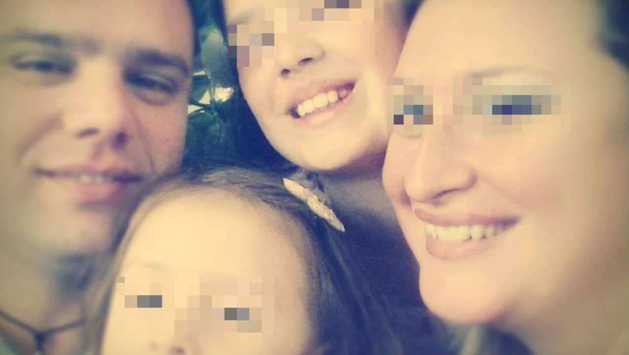 Latina: Luigi Capasso ha lasciato un assegno per il funerale delle bimbe
