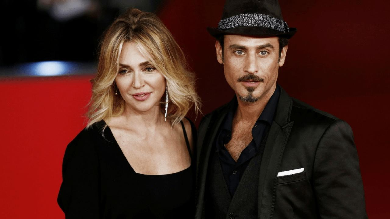 Paola Barale e Raz Degan non si parlano più