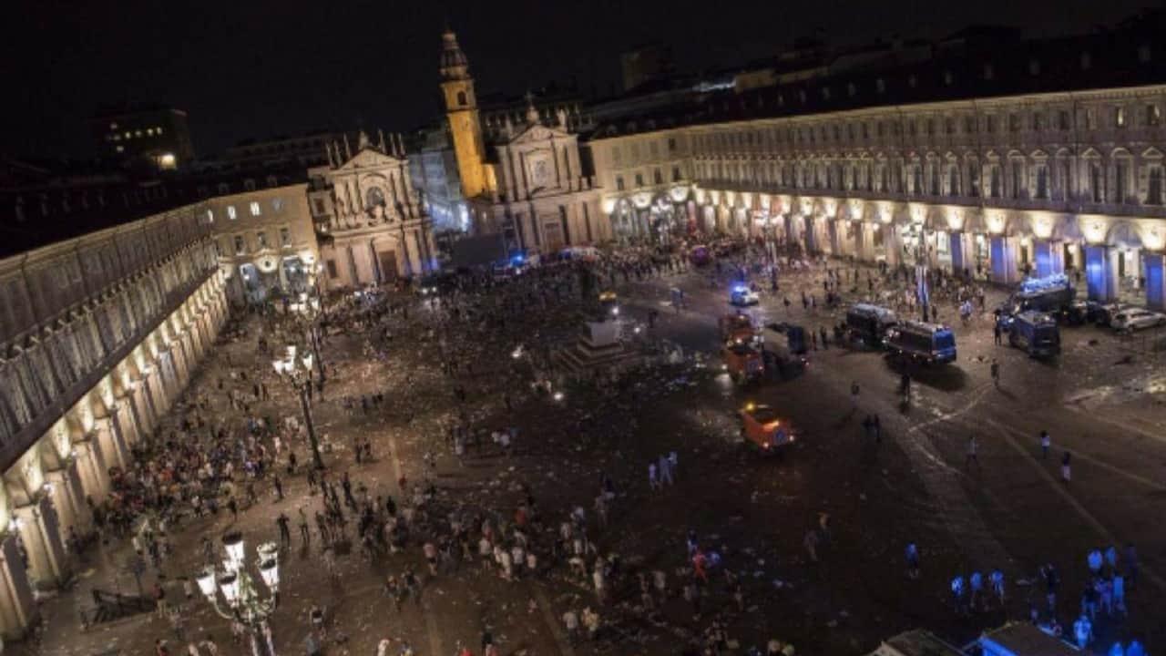 Piazza San Carlo, parla il prefetto_ _Dovevamo ai torinesi una risposta_