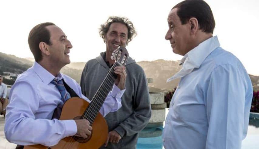 Lele Mora ha criticato il film Loro 1 di paolo Sorrentino