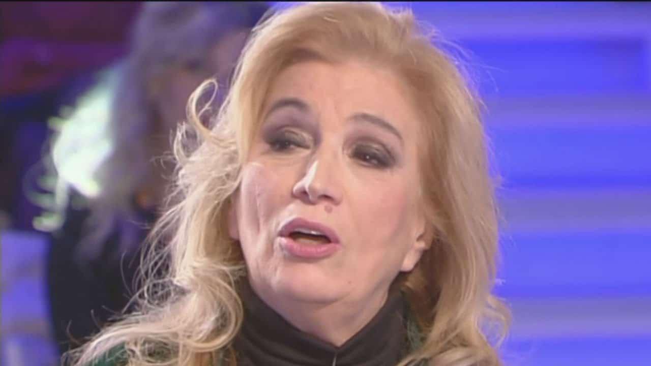 """Iva Zanicchi e la verità su Carramba: """"Dovevo far fintache mi scappasse..."""""""