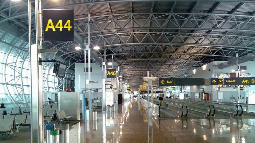 Bruxelles Airport