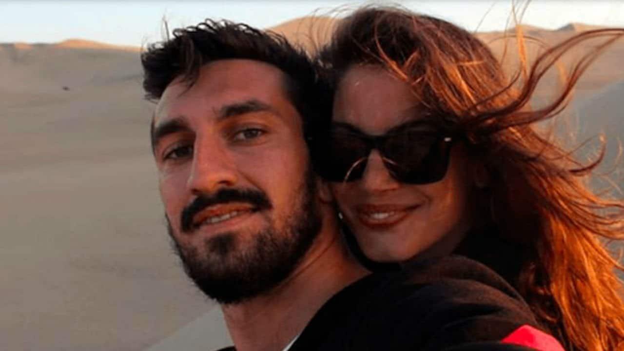 Morte Davide Astori: la Fiorentina istituisce un fondo per la figlia
