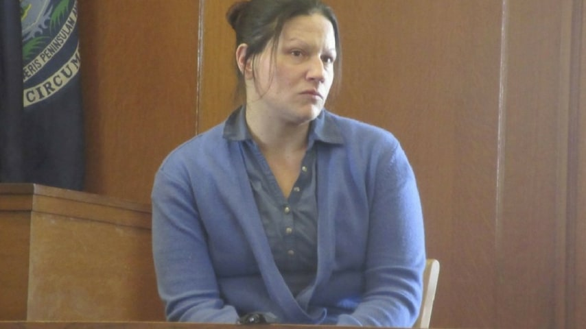 Uccise l'amante e servì i suoi resti per cena, ora è accusata di altri 9 omicidi