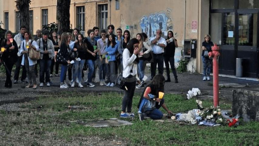 Rosita Raffoni, il ricordo dei compagni di scuola